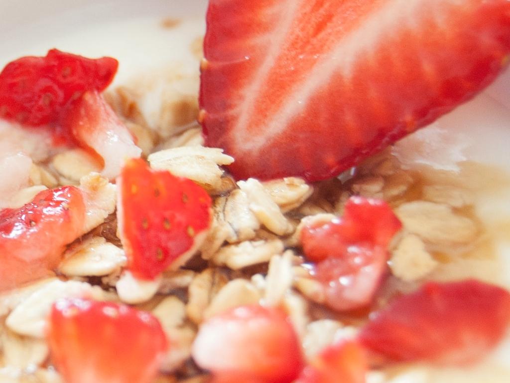 1. Berries