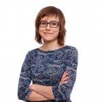 Agnieszka Ludorowska
