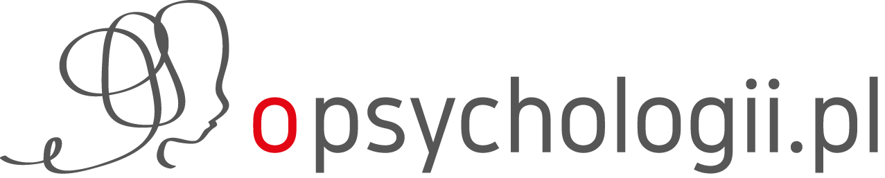 O psychologii logo